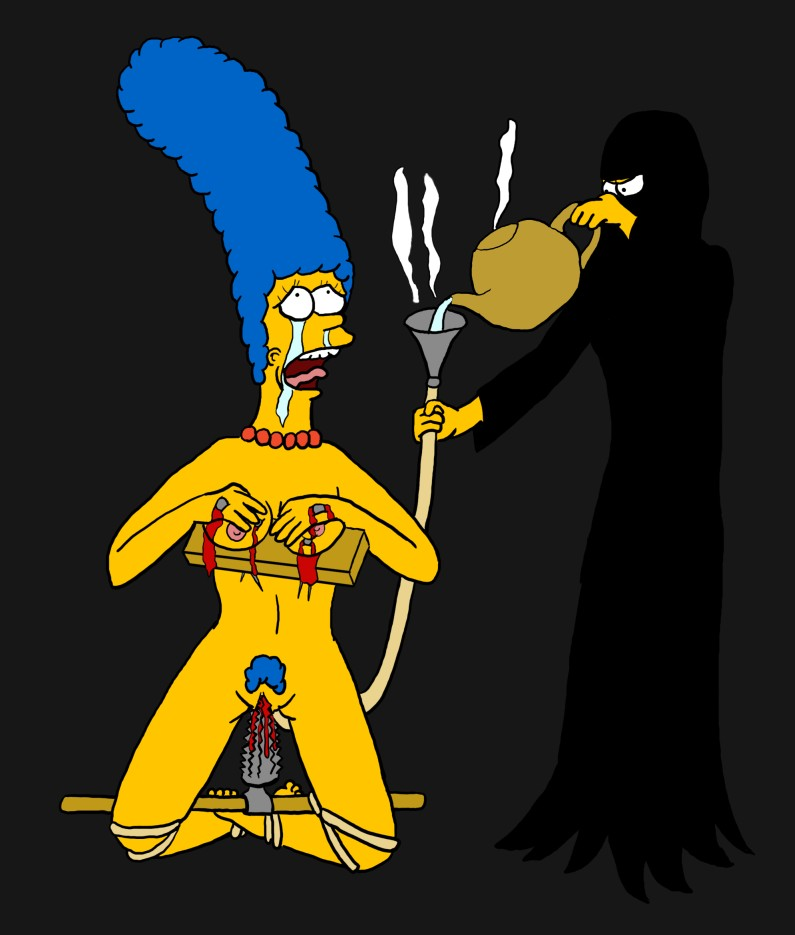 simpson xbooru pararam marge tram Knights of the old republic