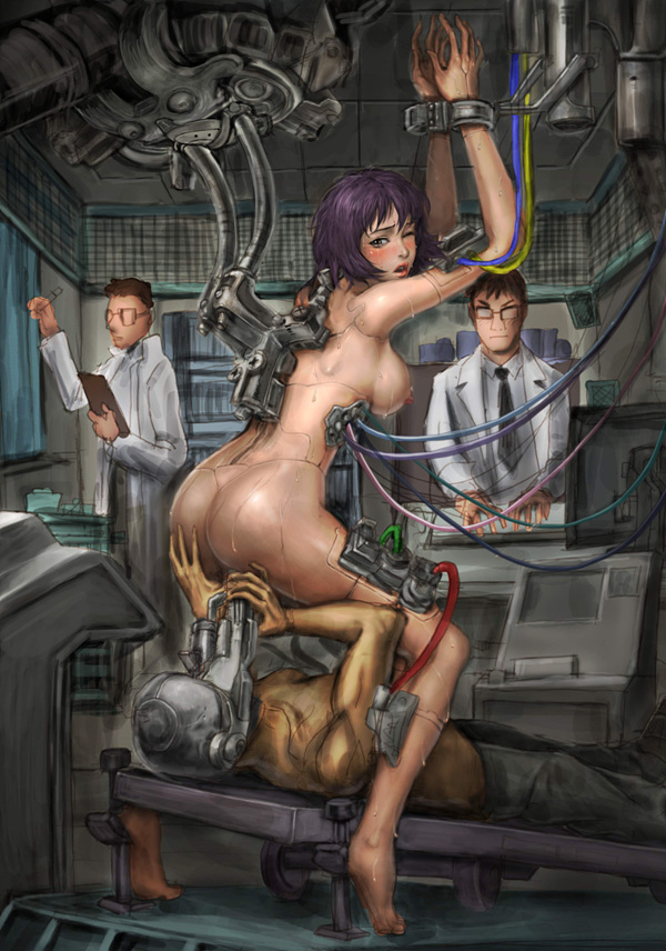 ghost bondage shell the in Witch girl side scrolling action game 2