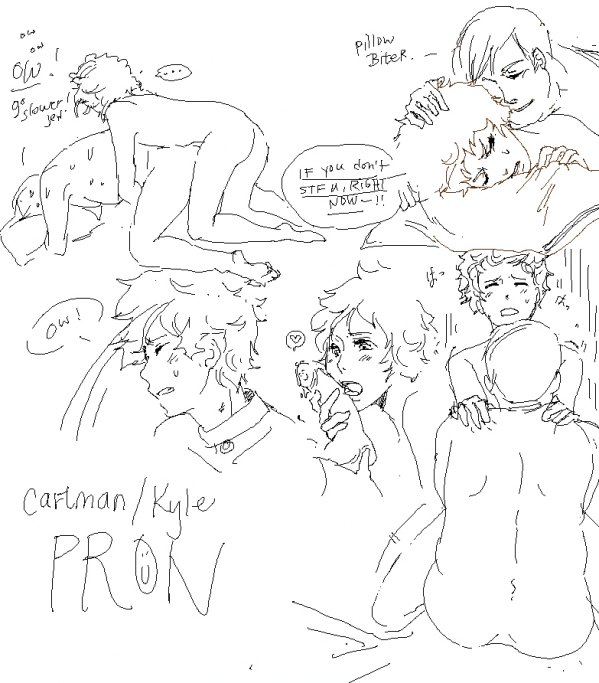 fractured nudity whole south but park What does jaiden animations use to draw