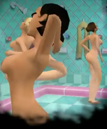 nudity 7 leisure larry suit Animal crossing isabelle porn comic