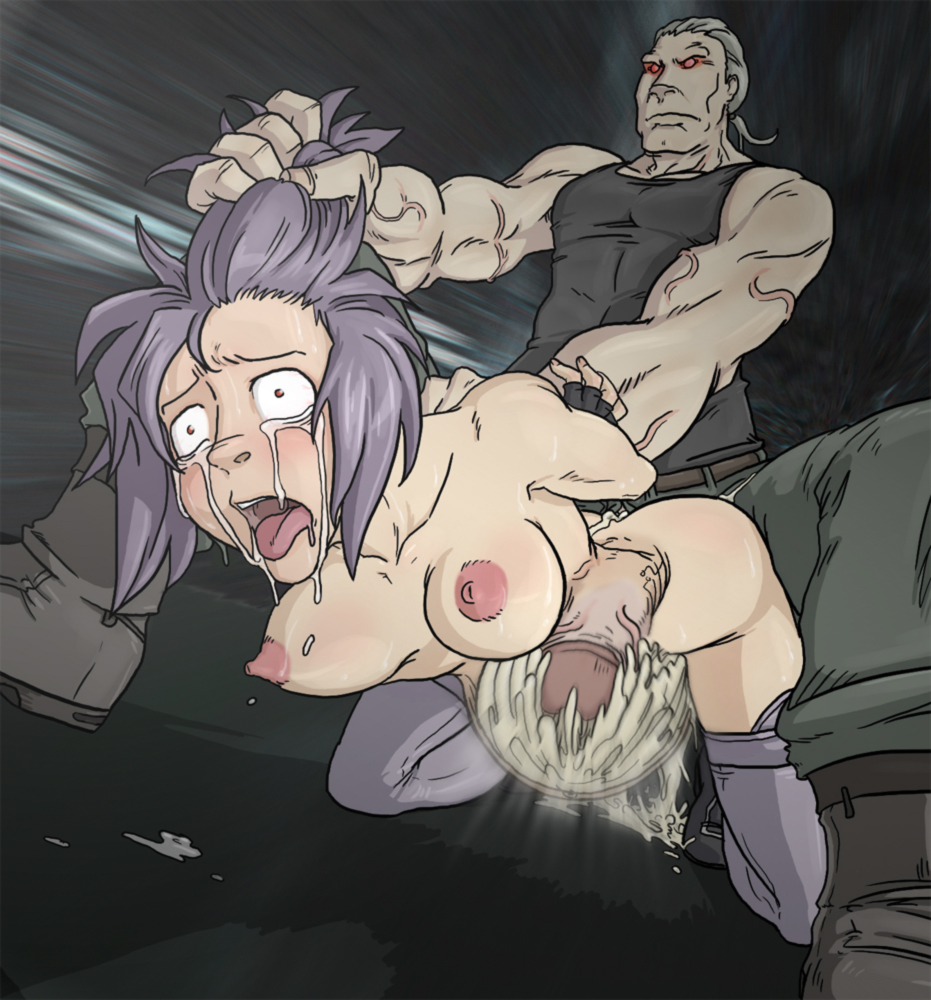 in ghost bondage the shell Resident evil 5 nude mod