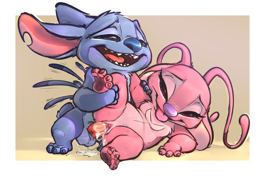 alien and lilo stitch from pink Pickle pee dark souls 3
