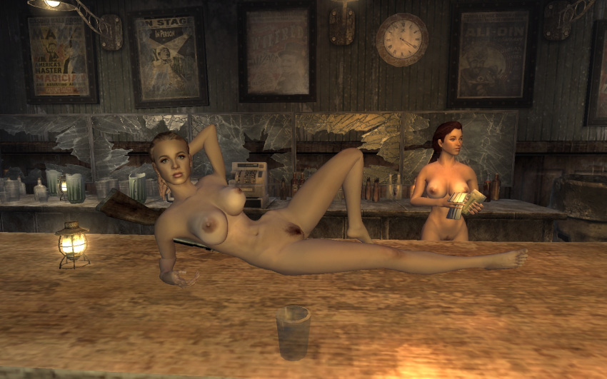 nude willow fallout new vegas Blood moon kalista and thresh
