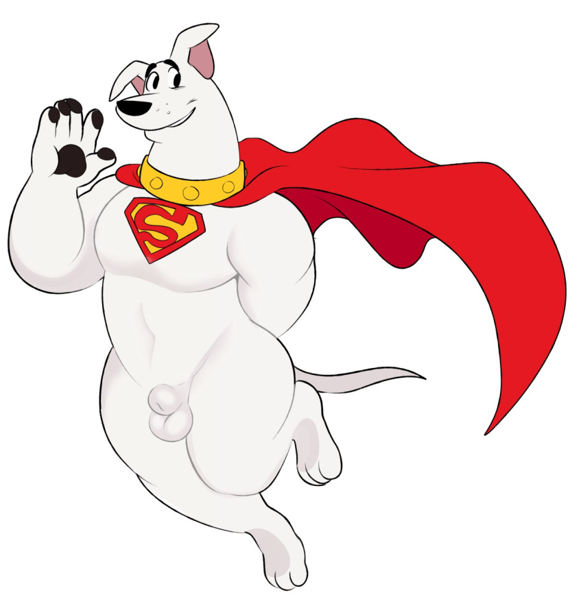 superdog and the kevin krypto andrea My name is rick harrison copypasta