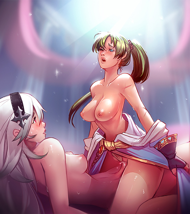 fire emblem corrin female heroes Avatar the last airbender porn pictures